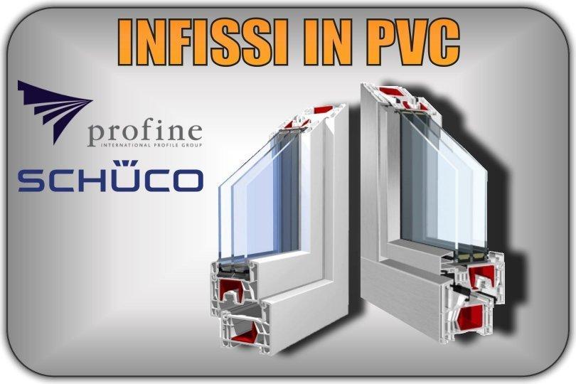 infissi in pvc e serramenti in pvc e alluminio brescia